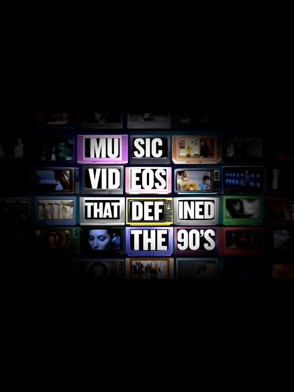 I video che inventarono gli anni '90