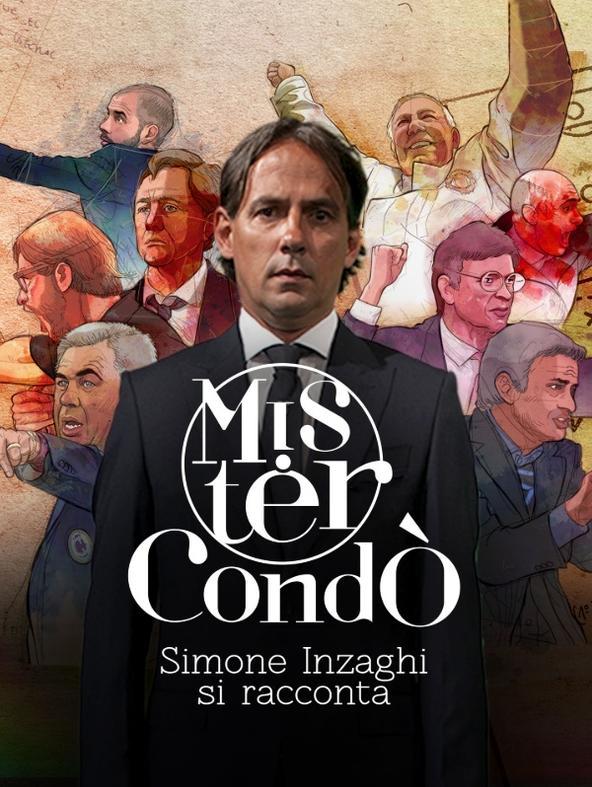 Mister Condo': Simone Inzaghi si...
