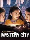 Just Add Magic Mystery City