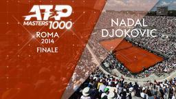 Nadal - Djokovic. Finale