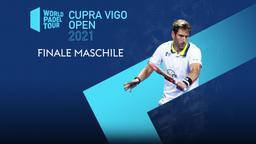 Cupra Vigo Open: Finale 2