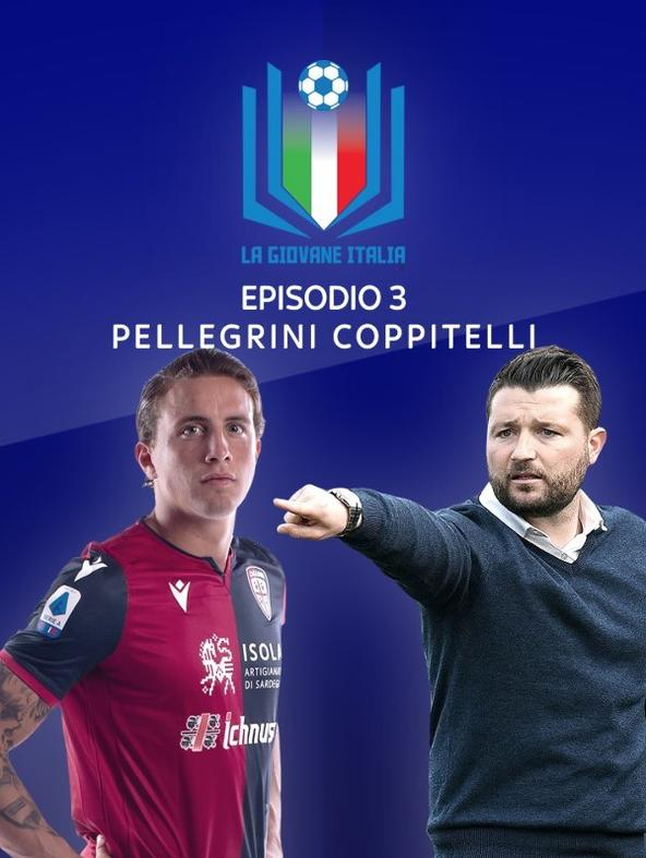 La giovane Italia: L. Pellegrini...