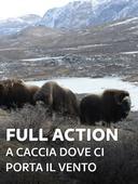 Full Action: a caccia dove ci porta il vento