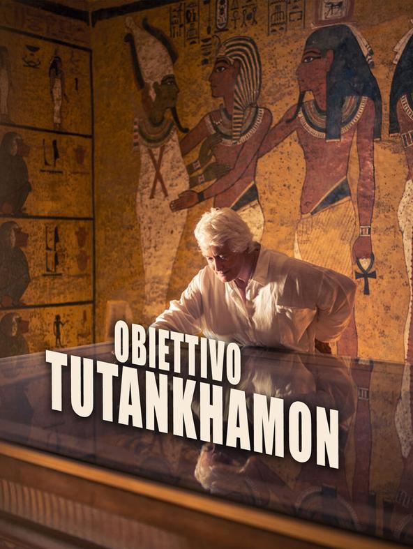 Obiettivo Tutankhamon