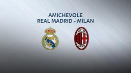 Real Madrid - Milan