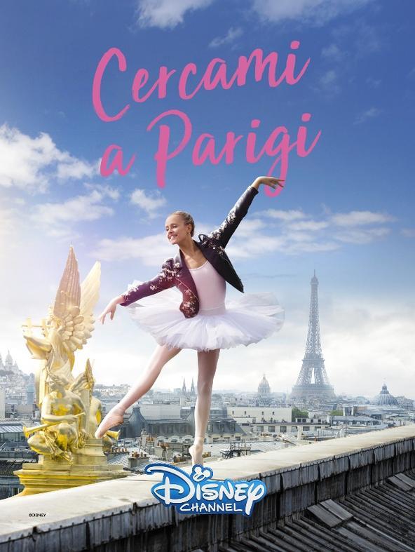 Cercami a Parigi