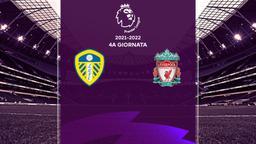 Leeds - Liverpool