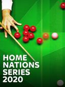 Home Nations Series 2020