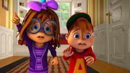 Gestire Alvin / La capsula del tempo