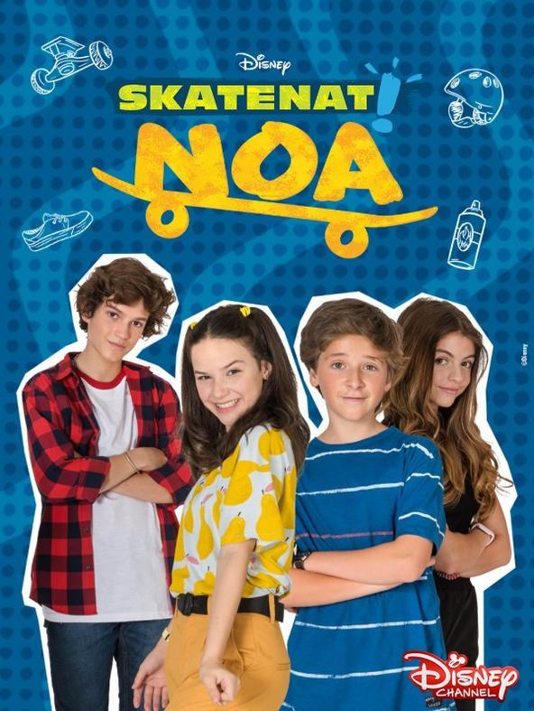 Skatenat! Noa