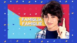 Famiglia, famiglie