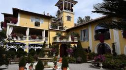 Piemonte: Villa Althea