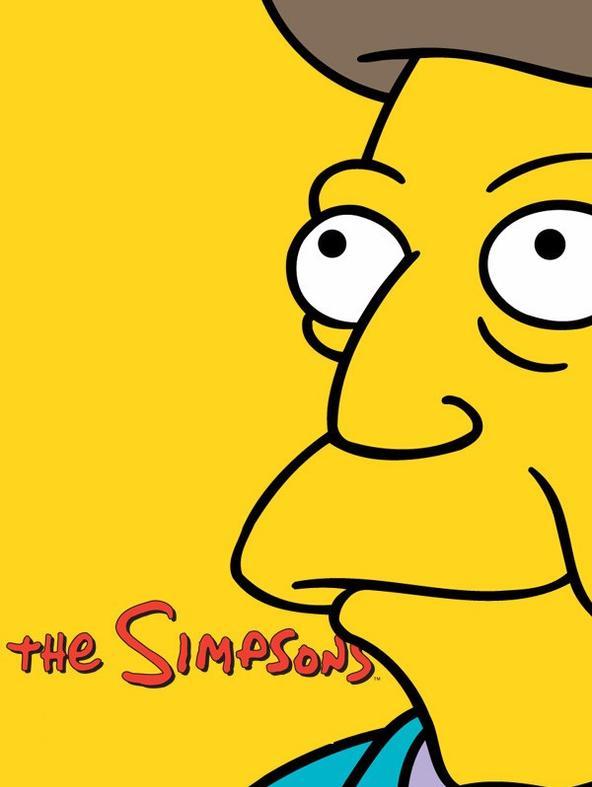 S19 Ep18 - I Simpson