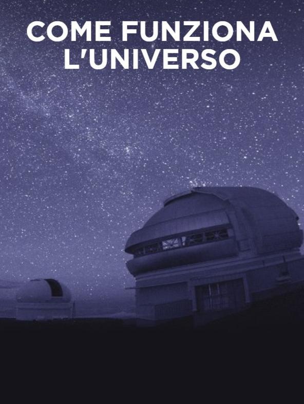 S1 Ep6 - Viaggio nell'Universo