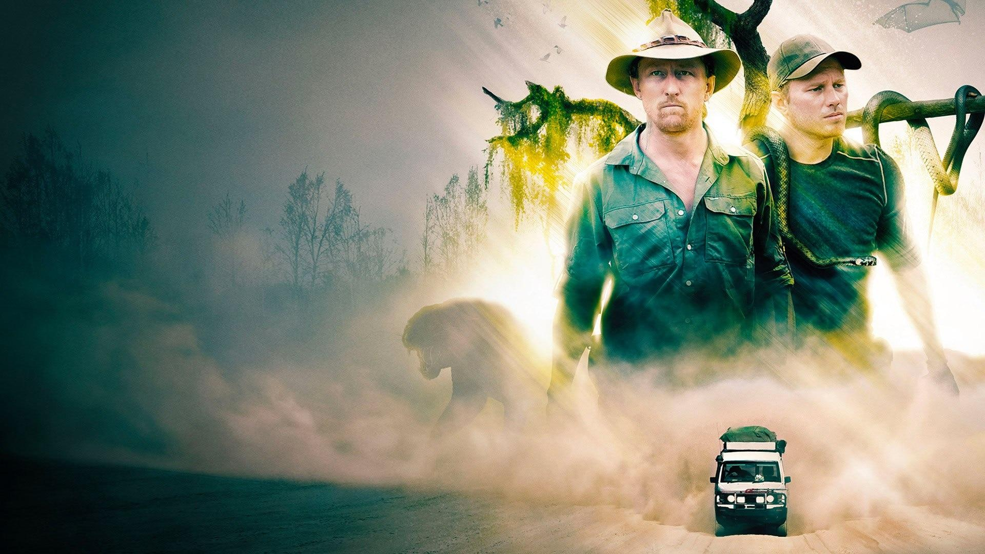Discovery HD Legends of the Wild - 1^TV