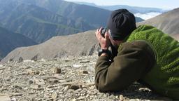 Kazakistan - Il bramito del maral