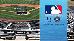 MLB - Stag. 2020 Ep. ALCS Gara 6 - Tampa Bay - Houston