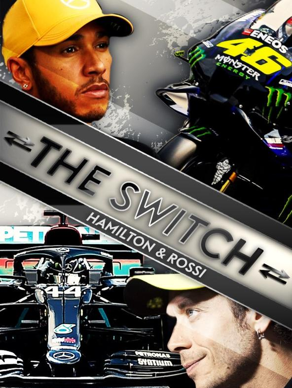 The switch: Hamilton & Rossi