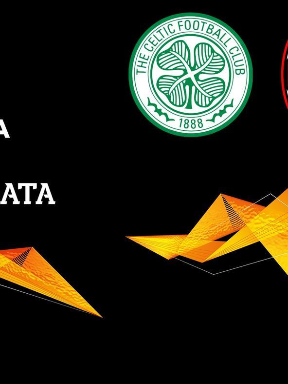 Celtic - Milan  (diretta)