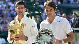 Wimbledon 2014: Djokovic - Federer. Finale maschile