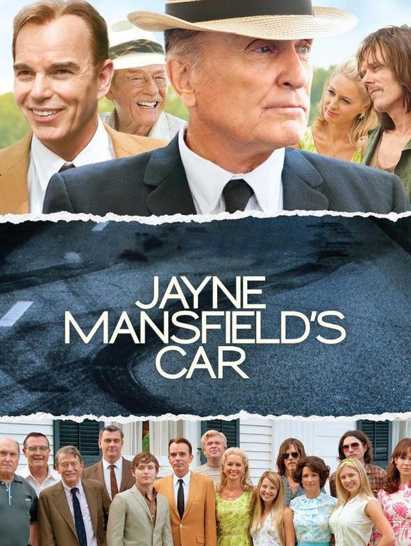 Jayne Mansfield's Car - L'ultimo desiderio