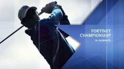 Fortinet Championship