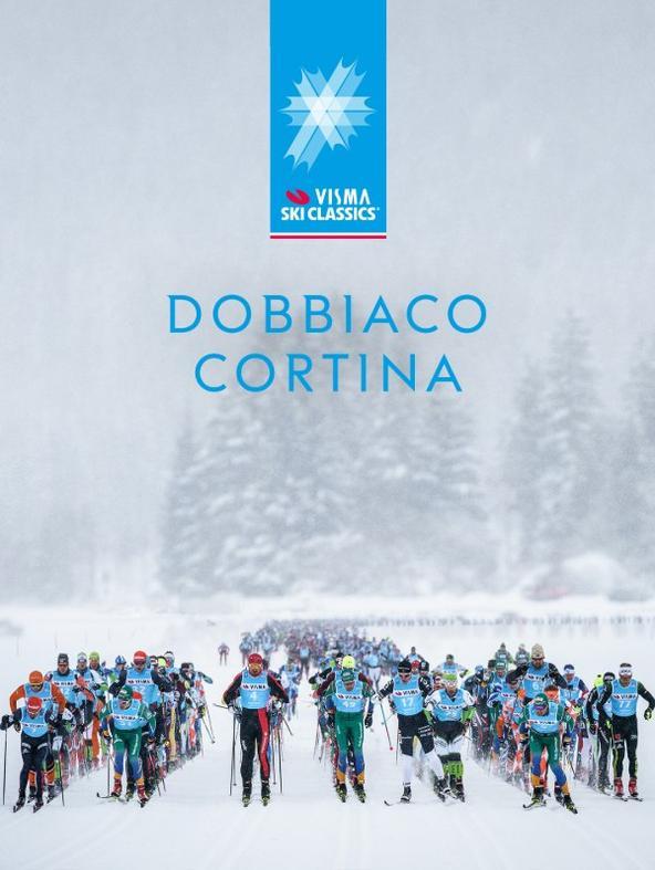 Dobbiaco-Cortina