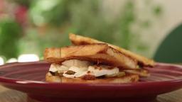 Pranzo in un panino