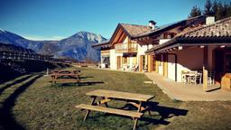 Alto Adige: Vigilius e Berry House