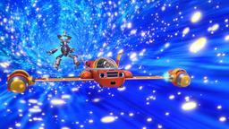 La grande corsa dello spazio