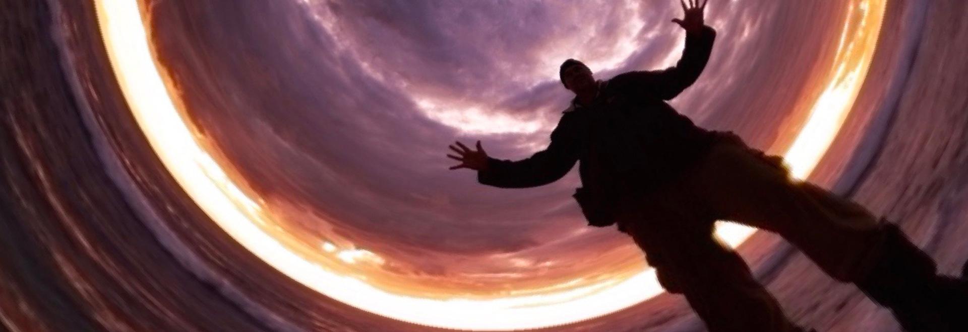 Esistono i confini dell'universo?