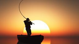 Speciale apertura della pesca