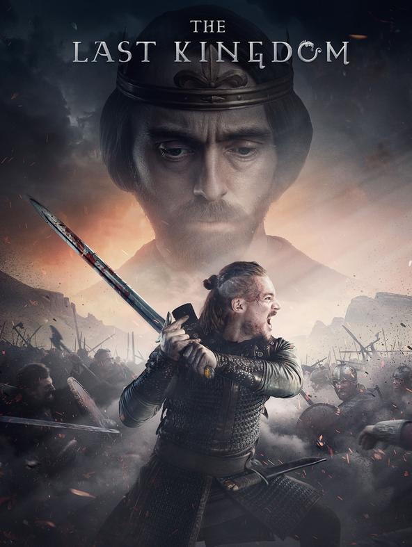 The last kingdom - 1^TV
