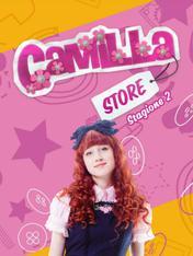 S2 Ep10 - Camilla Store