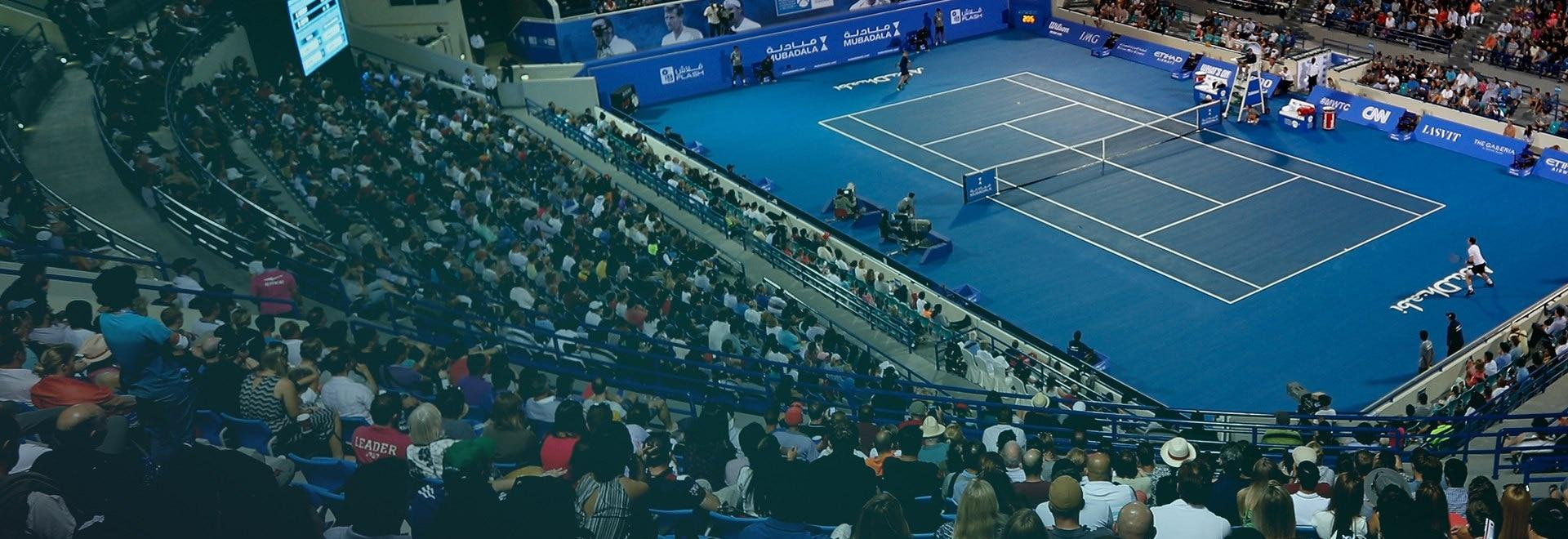 Nadal - Khachanov. 2a Semifinale M