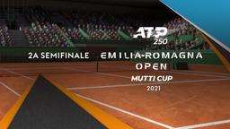 2a semifinale