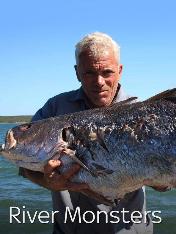 River Monsters -