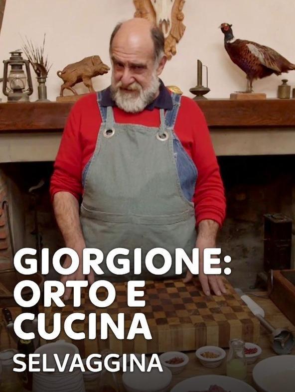 Giorgione: orto e cucina - Cascia e...