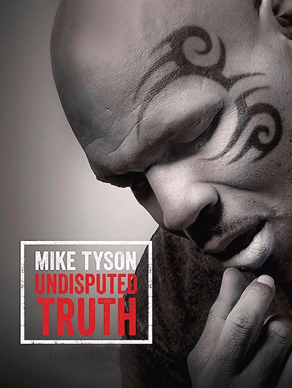 Mike Tyson: Tutta la verità
