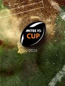 Mitre Ten Cup 2020