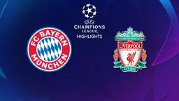 Bayern M. - Liverpool