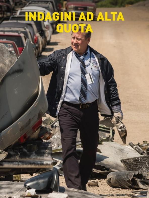 Indagini ad alta quota