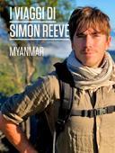 RED - I viaggi di Simon Reeve: In Myanmar