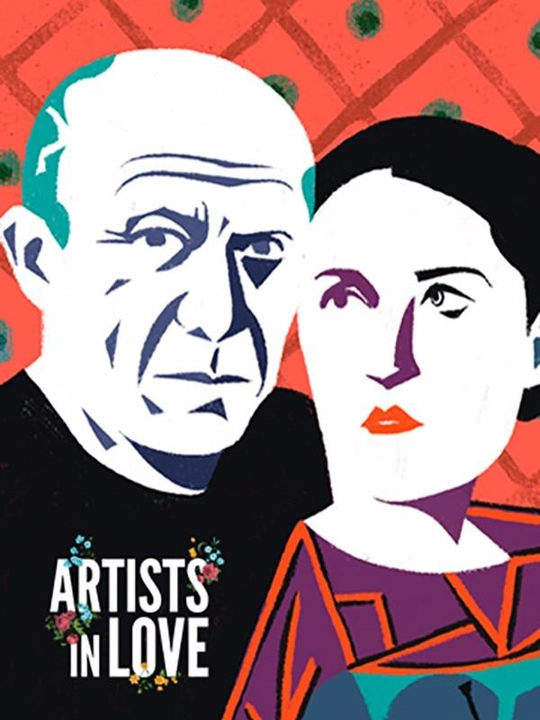 Artists in Love
