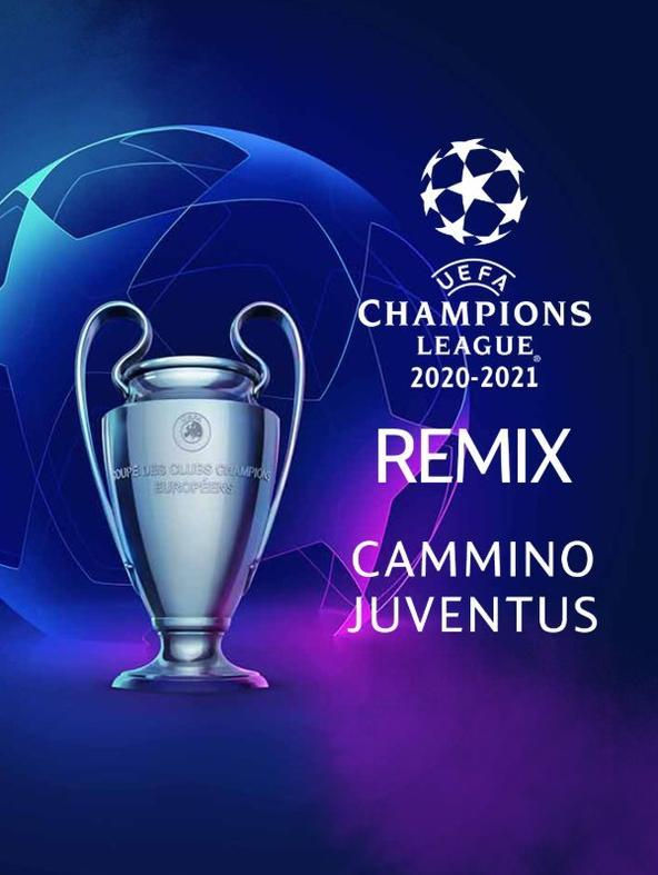 Cammino Juventus