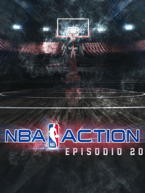 S2020 Ep20 - NBA Action