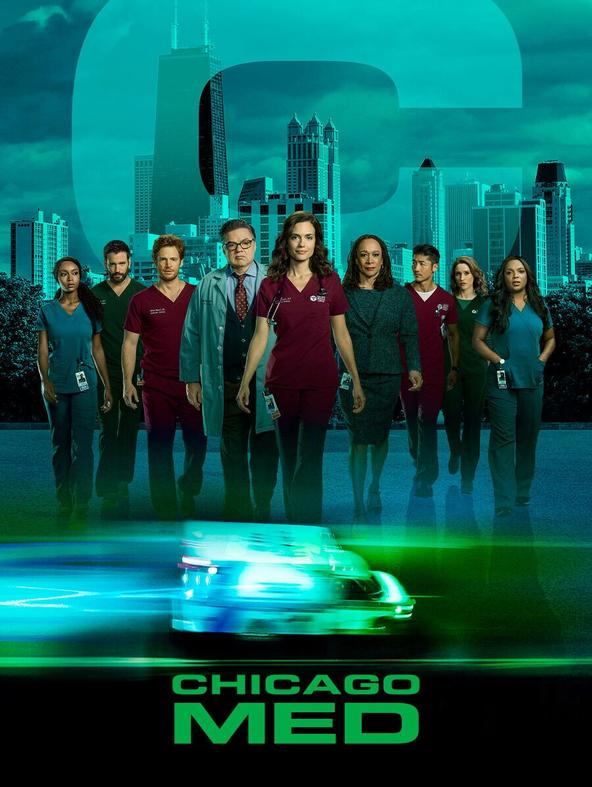 Chicago Med - 1^TV