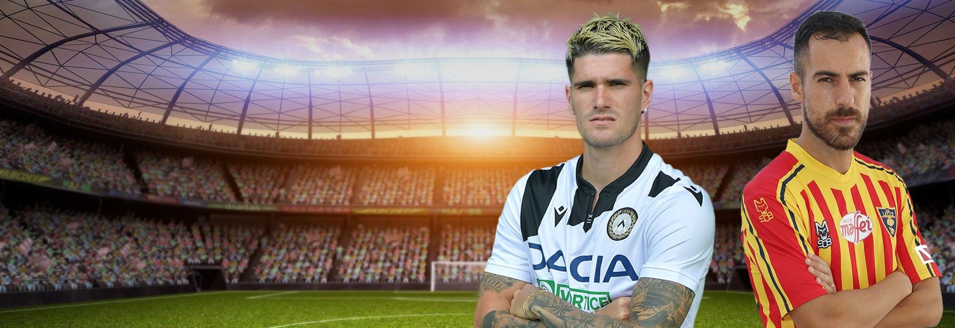 Udinese - Lecce