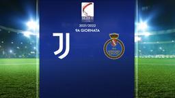 Juventus U23 - Seregno