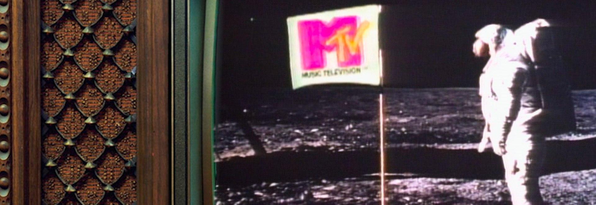 La nascita di MTV